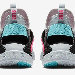 aacb7b4436af Nike Shoes - Nike Air Huarache Drift Men South Beach Size91011
